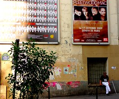 Affiches famine et SDF (gelinh) Tags: et sdf famine affiches
