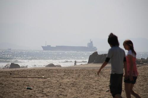 伊良湖岬-Irago Cape