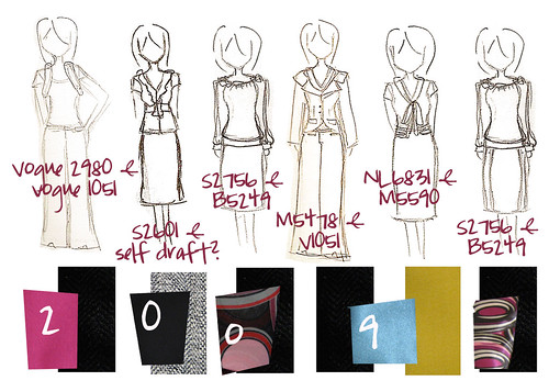 PR Wardrobe Contest