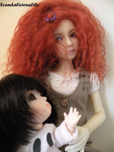 Enya & Mélia