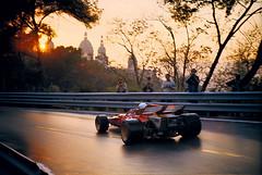 Clay Regazzoni, Ferrari (Alexandre Willerding) Tags: landscape 1971 spain ferrari formula1 montjuich tgc3 regazzoniclay