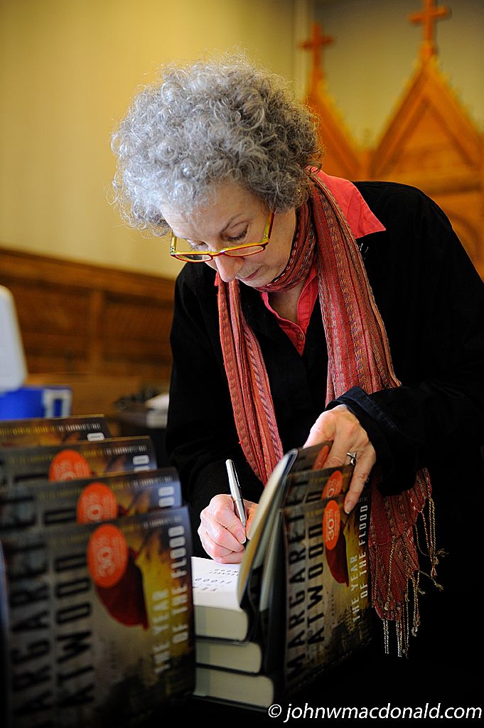 Margaret Atwood 30% Off