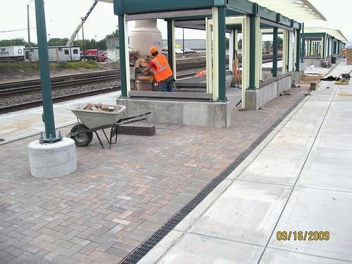Frildey Station