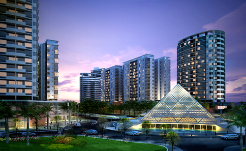 Hung Phu Residence Can Tho