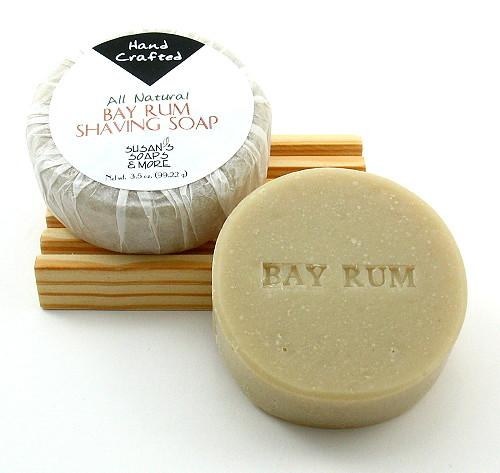 Shaving-Soap-Bay-Rum