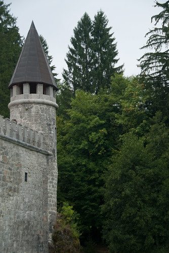 Zneznik Castle