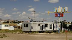 Abandoned gas station - Elko, Nevada (ap0013) Tags: usa abandoned station america nikon nevada gas gasstation nv americanwest elko servicestation nev d90 elkonevada nikond90