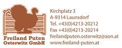 Freiland-Puten-Osterwitz