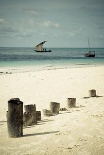 Voiliers de Zanzibar 2