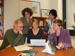 LLL-Kompetenzen – die gemeinsame Sicht von Schüler/innen und Wissenschafter/innen
