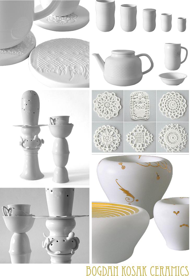 Bogdan Kosak Ceramics