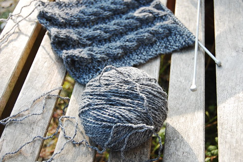 country knitting