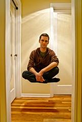 Hover (Ham Hock) Tags: nikon levitation levitate d40x sigma1850mmf28hsm