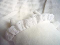 Snowflake no.3's skirt
