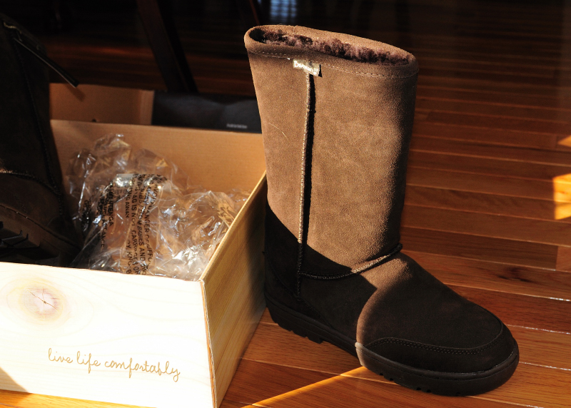 Dark Brown Ugg Knock Offs