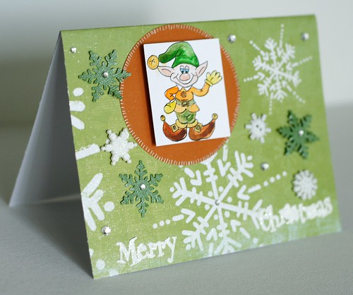 Christmas Cards 200912
