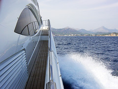 016 (thi.g) Tags: ocean sea holiday sunshine private boat mediterranean sailing ship yacht thig sunseeker thilogierschner