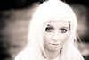 Zara McRitchie (Jordan Green) Tags: world portrait white green girl hair photography model eyes long pretty shoot scene location sharp jordan hardcore blonde zara hxc mcritchie