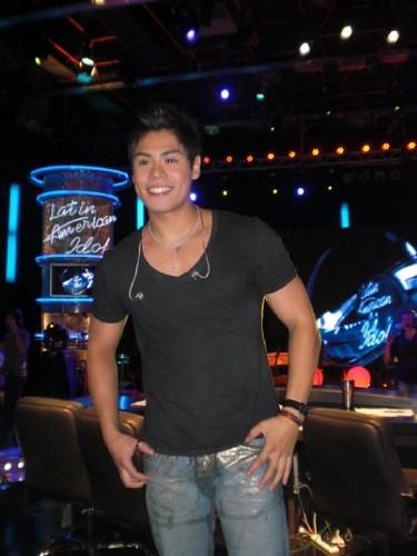 Martes 25 nov en el Latin American Idol