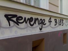 Revenge B183