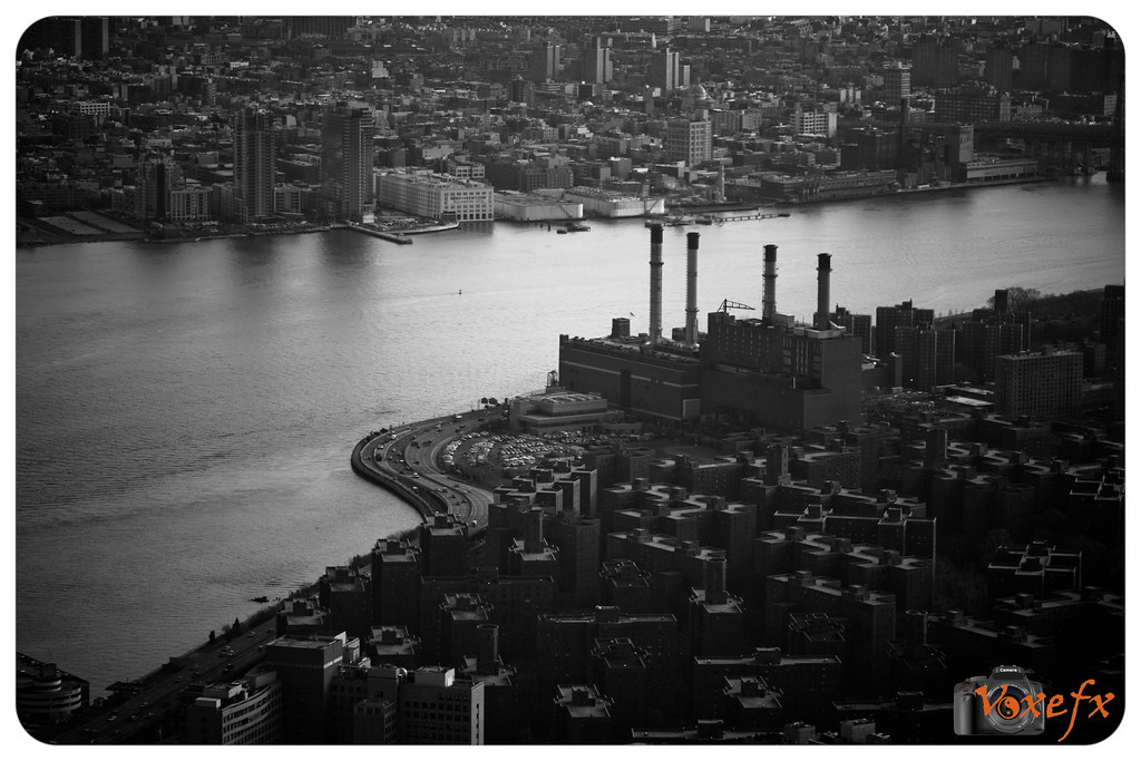 NYC in B&W (2 of 5)