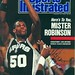 2-29-1990, Autographed Sports Illustrated by David Robinson