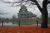 Matsumoto Castle 松本城 - Matsumoto (Nagano Prefecture, Japan) (JohannSchmidt) Tags: autumn tower castle japan jo matsumoto nagano naganoprefecture 松本城 matsumotojo matsumotocastle hirajiro