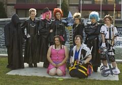 IMG_0085 (Quinlaar) Tags: girl cosplay across kingdomofhearts across2009 animecrossroads animecrossroads2009