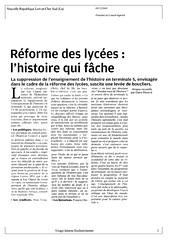 NR-Histoire-9/12/09