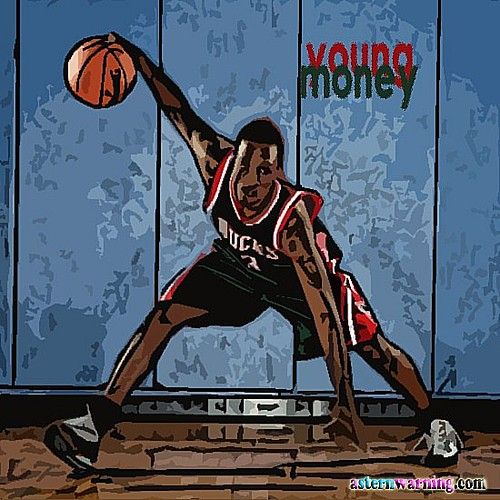 Brandon Jennings Young Money