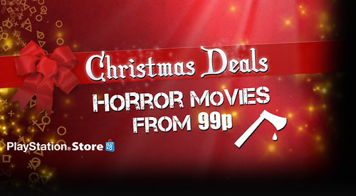 Video Download Service Horrors from 99p