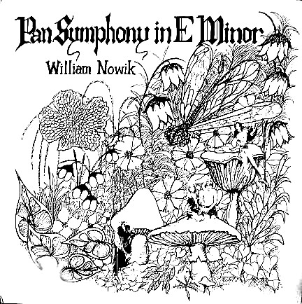 william nowik - pan symphony in e minor a