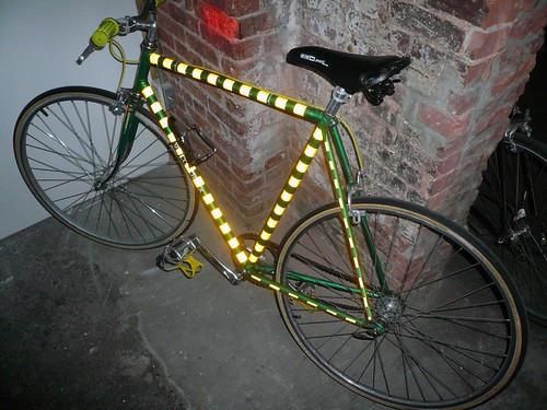 Caterpillar Bright Bike