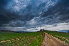 Scene ( Graziano Rinna ) Tags: nuvole cielo pioggia strade percorsi coperto ciociara campagnia nohdr
