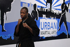 Urban Martial Arts featured in Business News Daily