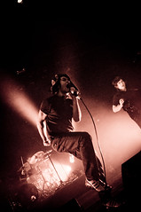 Enter Shikari Concert Live @ Trix Antwerp-0245 (Kmeron) Tags: k concert nikon tour live gig vince rory v antwerp antwerpen rou d90 entershikari thejester juggernauts chrisbatten liamroryclewlow taketotheskies kmeron vincentphilbert wwwkmeroncom wwwmusicfromthepitcom commondreads lastfm:event=1346682 rshr roughtonroulesliepaulreynolds robwilliamrolfe
