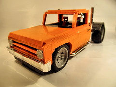 1967 Chevrolet Truck