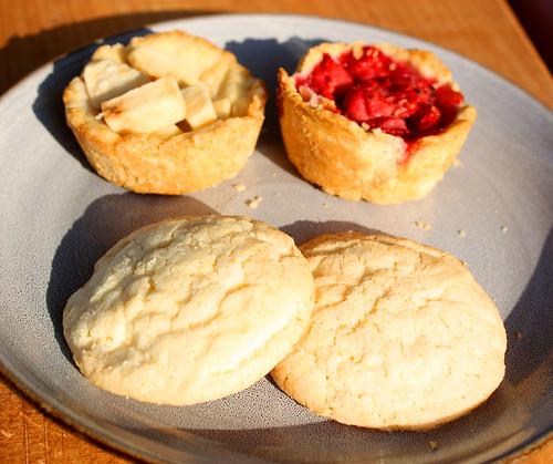 Doukhobor Baked Goods