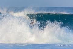 701C6429 (Hideki Ueha) Tags: volcompipepro hawaii surf surfing surfer surfboard northshore oahu pipeline banzaipipeline