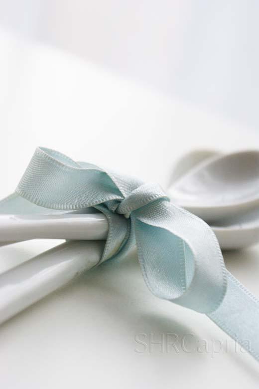 Spoons & Ribbon