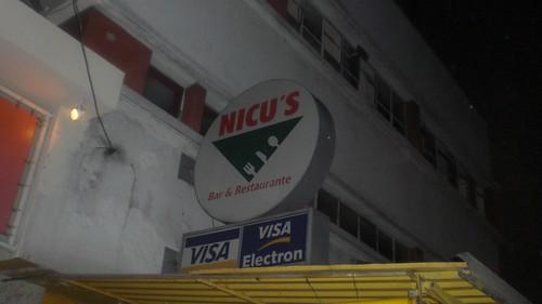 nicu's
