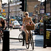 London Cycle Chic Afternoon 05