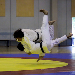 JUDO ! (fabiogis50) Tags: judo sport moving action demonstration canoneos5dmarkii mygearandmepremium mygearandmebronze