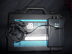 db Receiver 2 (IdleParis) Tags: sale db cabs technologies transporter hartke rbi sansamp iem 2000t ha2000