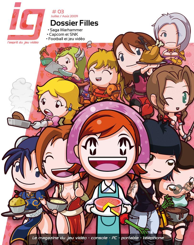 IG Magazine 3