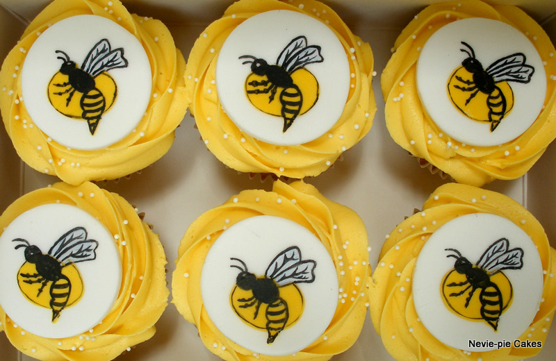 Image result for wasp cakes