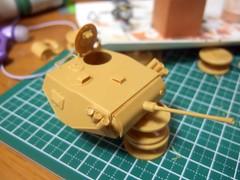 "Tasca 35006 ""GERMAN Pz.Kpfw.Ⅱ Ausf.L"" -1"