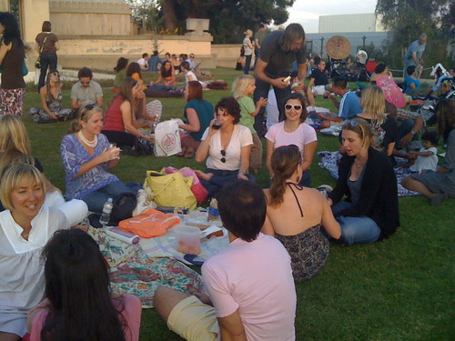 Yet Another Barnsdall Friday