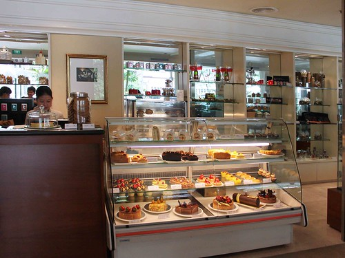The Deli @ Goodwood Park Hotel