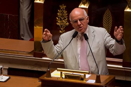Jean-Pierre Brard